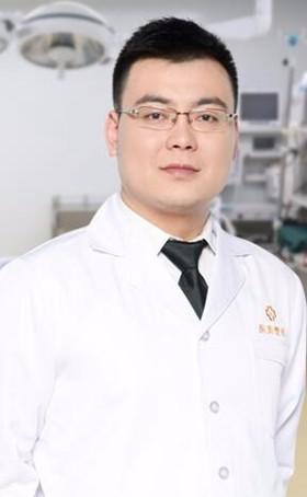 长春医美医疗美容医院黄庆吉