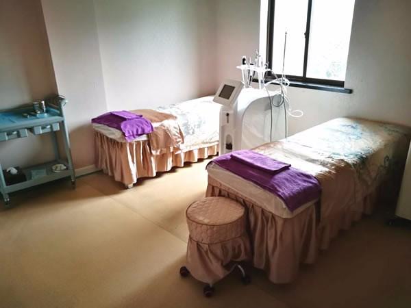 皮肤治疗室