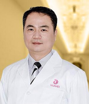 哈尔滨华美整形医院刘真俊