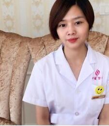 黄石中爱医疗美容门诊部王小丹