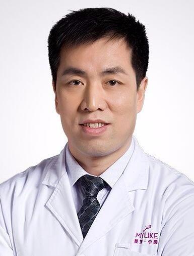 深圳美莱医疗美容整形医院梁晓健