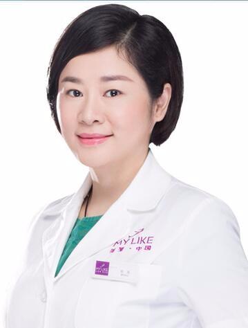 深圳美莱医疗美容整形医院徐英