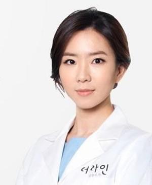 韩国媄潾整形外科李昭迎