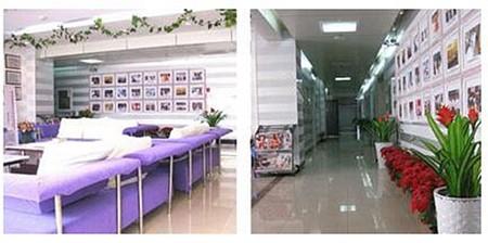 郑州一美医疗美容门诊部就诊环境