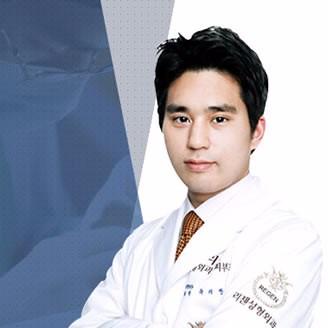 韩国丽珍整形外科医院柳志翰