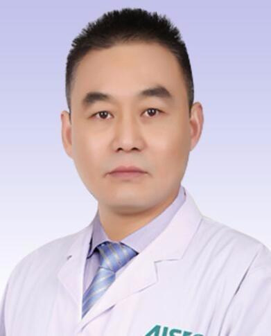重庆真伊▪爱思特整形医院赵峰