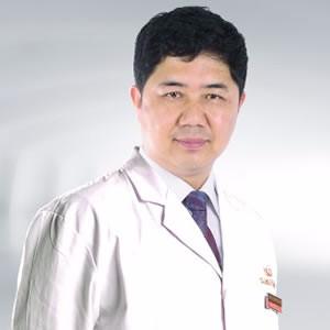 杭州华山连天美医疗美容医院刘军