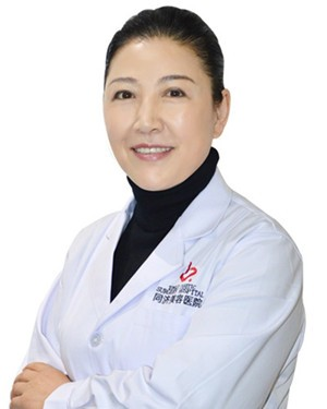 南昌同济美容整形医院徐花子