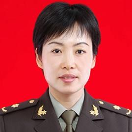 杭州解放军117整形美容医院陈丽梅