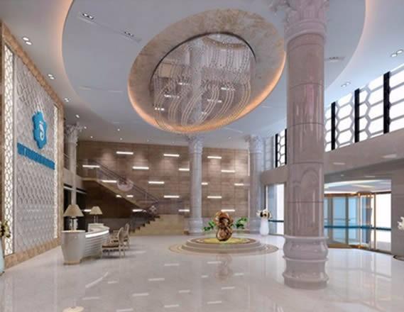 医院大厅环境图
