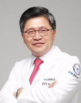 韩国哈娜儿整形外科金成浩