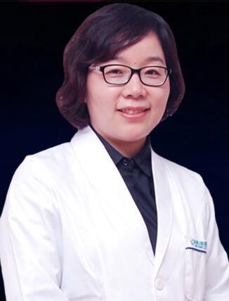 南阳艾美医疗美容医院冯琴