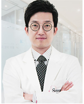 韩国江南三星整形外科李昇泫