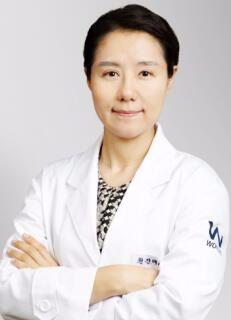 韩国原辰整形外科金玧廷