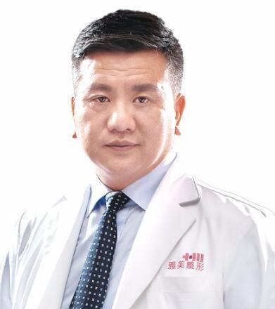 湘潭雅美医疗美容医院肖征刚
