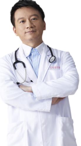 鸡西Dr.W王医生整形外科门诊部黄仲立