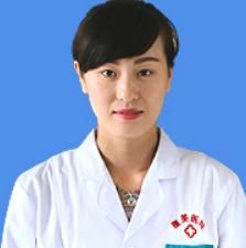 亳州康美皮肤病医院杨丽娟
