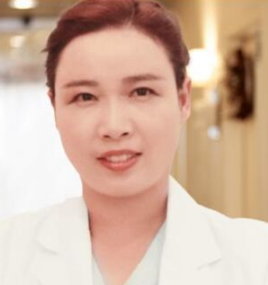 北京奥德丽格医疗美容门诊部马晓艳