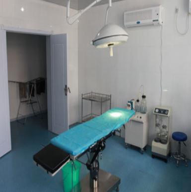 无菌手术室