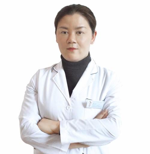 杭州瑞丽医疗美容医院耿广丽