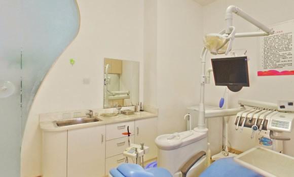 宁波美莱整形美容医院口腔美容室