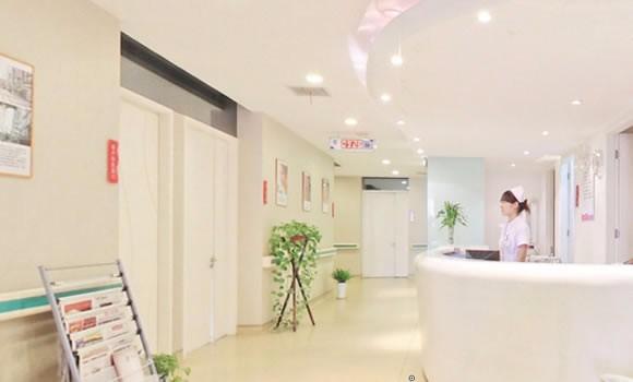 宁波美莱整形美容医院护士站
