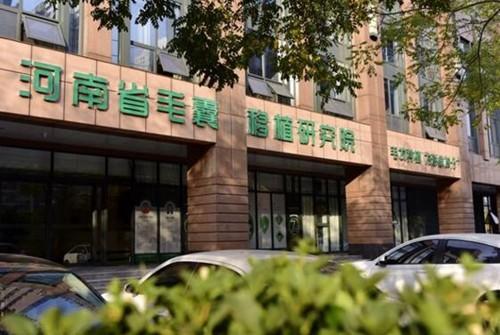 郑州新生医院毛发移植中心