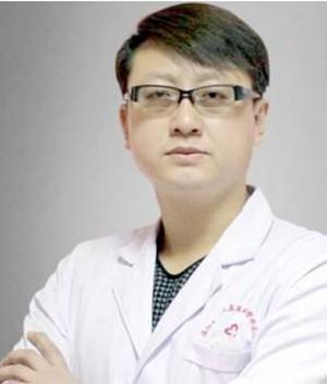 洛阳毛大夫美莱医疗美容门诊胡庆旭