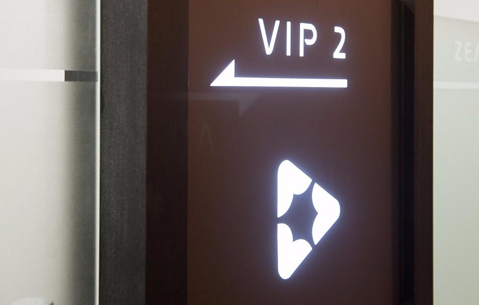 vip客户接待室