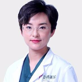兰州亚韩医疗美容医院雷蓓