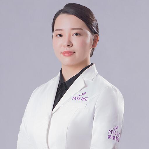 南京美莱整形美容医院朱姗姗