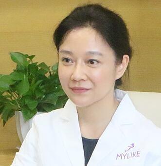 上海美莱医疗美容医院肖玮