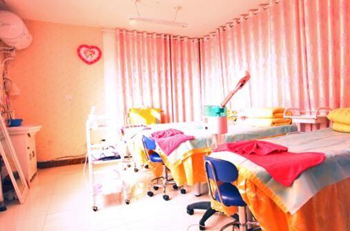美肤治疗室