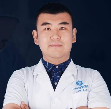 广州海峡医疗美容整形医院祝宁斯