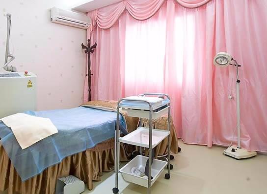 皮肤治疗室环境