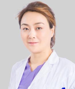 威海美神医疗美容医院王潇萍