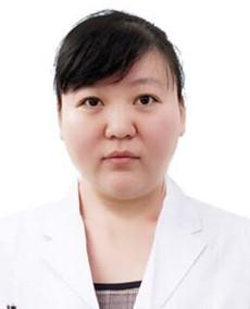 长春秀尔医疗美容医院冯译丹