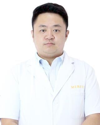 贵阳美贝尔医疗美容医院周邓霆