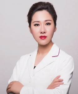 杭州群英整形外科门诊部郑丽君