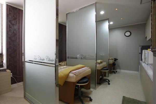 韩国德克莱斯(classic)整形医院美容室