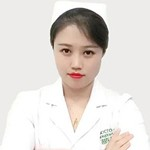 石家庄苗医生祛痘祛斑医疗中心王蕾