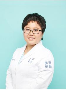 北京奥德丽格医疗美容门诊部杨丽湘