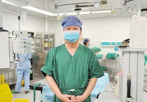 驻马店美林苑整形医院手术室