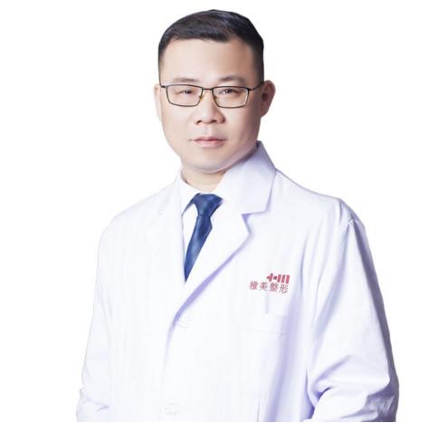 湘潭雅美医疗美容医院邓利辉