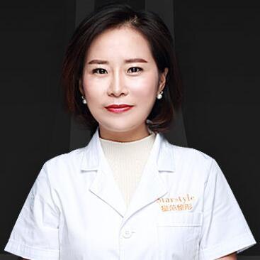 苏州星范整形医院张锦锦