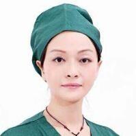民航广州医院整形美容科刘蓉