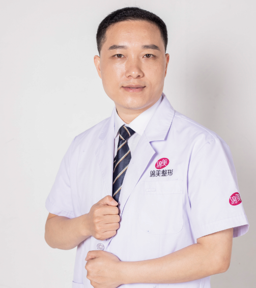 四川广元朗睿整形美容医院杨俊