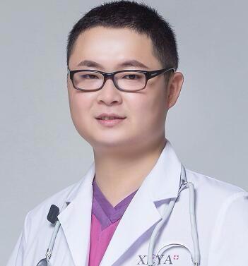 长沙协雅医疗美容医院潘奇