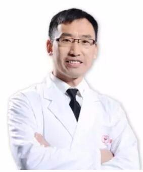 长沙亚韩医学美容医院赵贵庆
