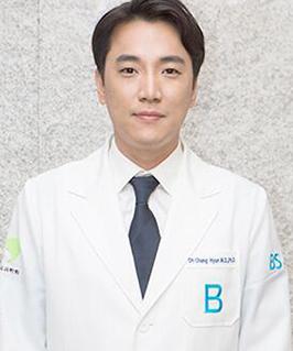 THE BODY整形外科医院吴昌铉